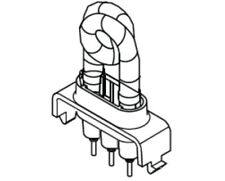 Whelen Ft25 Replacement Flashtube For 2500 Series Beacons 01 0443008 00