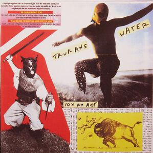TRUMANS-WATER-10-X-MY-AGE-CD-Album-MINT-EX-MINT