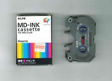 ALPS Ink Cartridge MDC-FLCM Magenta for MD 5500 5000 1300 1000 Printer