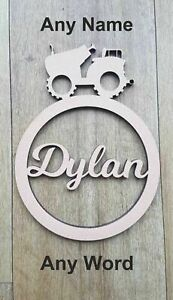 6-mm-Thick-MDF-Wooden-Tractor-Farm-Name-Letters-Heights-10-cm-to-Large-60-cm
