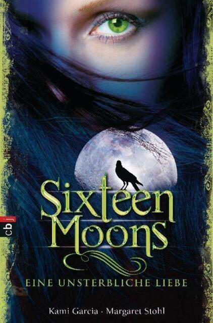 Garcia, Kami - Sixteen Moons - Eine unsterbliche Liebe /4
