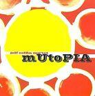 Mutopia by Jeff Coffin/Jeff Coffin Mu'tet (CD, Aug-2008, Compass (USA))