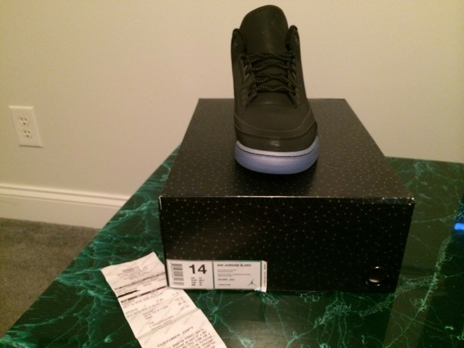 Air Jordan 5Lab3 size 14 DS
