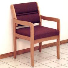 Wooden Mallet Valley Guest Chair-Light Oak- DW3-1LOPB Chair NEW