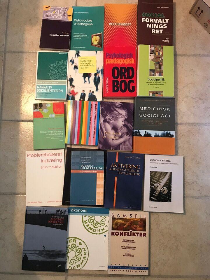 Faglitteratur, Forskellige