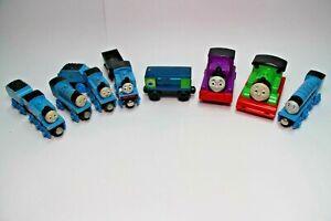 Thomas The Tank Engine Collectibles Toys Ebay