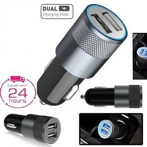 3-1A-Double-LED-USB-Car-Charger-Universal-Fast-Charging-samsung-s6-s7-s8-iphone