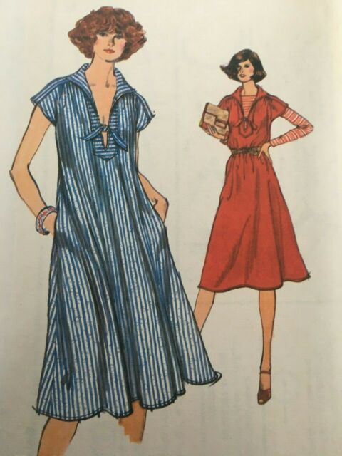 Pants and Shorts  Sewing Pattern Tunic McCall/'s 8793 Misses/' Dress