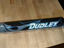 Dudley HOT W Lightning Legend 34//25oz DLSR142 SSUSA /& ISA 2 PCS 1.21BPF