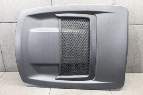 BMW E81 E82 E87 E88 1er Verkleidung Abdeckung Netz Sitz vorne links 7119932