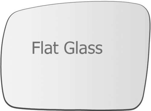Wing Mirror Glass For LAND Rover Discovery III 2004-2009 Left Passenger Side