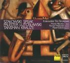 Trios Für Oboe,Klarinette Und Fagott von Krakowskie Trio Stroikowe (2008)