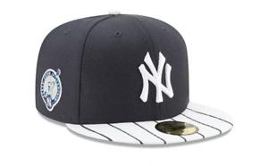 ad7251f3f47 New York Yankees 2017 Derek Jeter Retirement New Era 59FIFTY Fitted ...