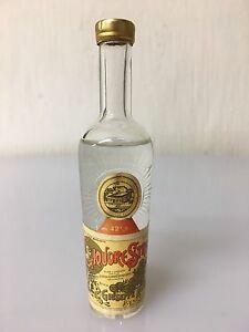 Mignon-Miniature-Liquore-Strega-Alberti-30cc-42-5-Vol-Vintage-A-39