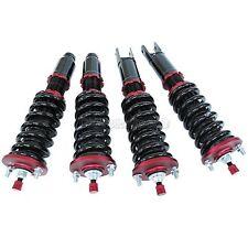 Cxracing Front 12kg Coilover Suspension Kit For 96-00 97 98 99 Honda Civic EK