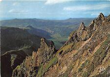 B53157 Le mont Dore les Aiguilles du Diable au Sancy  france