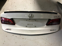 2018 Acura TLX A SPEC Trunk Lid Hatch Mississauga / Peel Region Toronto (GTA) Preview