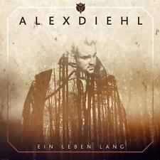 Alex Diehl-una vita-CD NUOVO