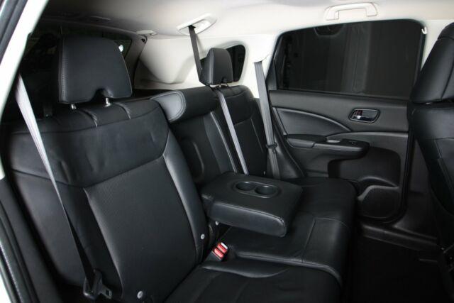 Honda CR-V 2,2 i-DTEC Executive aut. 4WD