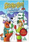 Scooby Doo Winter Wonderdog 7321904841432 DVD Region 2 P H