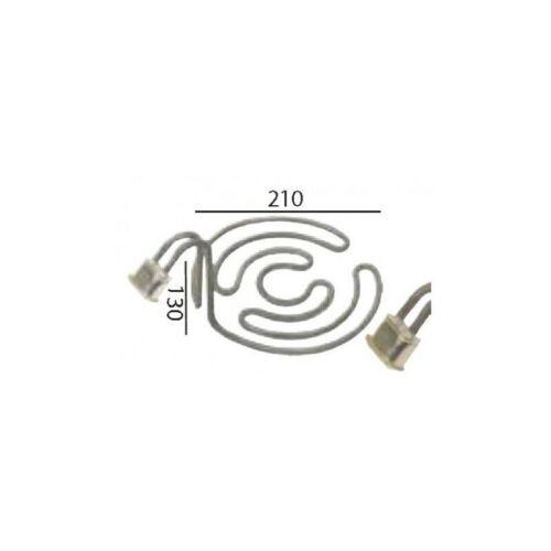 Resistencia para Freidora Jemi 2000w 220v Standard