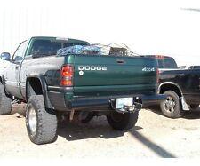 1994-2002 Dodge Ram Ranch Hand Legend Back Bumper BBD948BLS