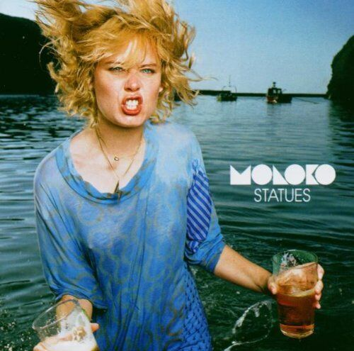 1 of 1 - Moloko - Statues - Moloko CD PDVG The Cheap Fast Free Post