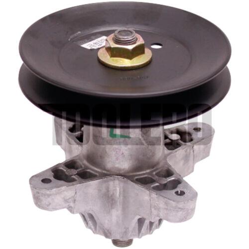 DLX 96 SA Messerspindel für MTD 12//96 T Formula 97//13.5 AF 6150 BL 135//96 T