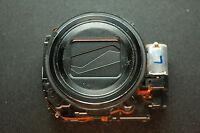 Nikon Coolpix S9200 Lens Zoom Unit Assembly Part. Nikkor Ed Glass Black A0191