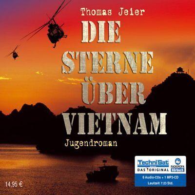 Angemessen Die Sterne über Vietnam - Thomas Jeier ( Hörbuch ) 6cds