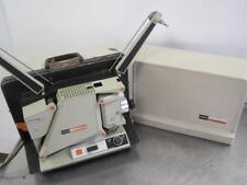 VINTAGE Singer Insta-Load 16 1115A Home Movie Graflex Film Projector w/ Sound