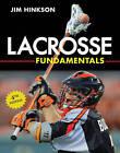Lacrosse Fundamentals by Jim Hinkson (Paperback, 2012)