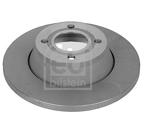 disco del freno Febi Bilstein 8553 FEBI BILSTEIN 08553 2 St