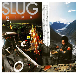 Slug-Ripe-VINYL-12-034-Album-2015-NEW-Incredible-Value-and-Free-Shipping