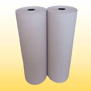 2-Rollen-Schrenzpapier-Packpapier-75-cm-breit-x-200-lfm-100-gm-1Rolle-15kg