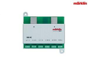Maerklin-60881-Decoder-s-88-fuer-Belegmelder-RJ45-NEU-in-OVP