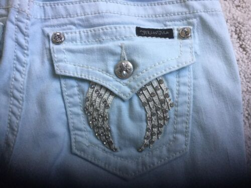 30 Jeans Me Jp5082s40 Skinny Lav Icy Wash Sz Blue Women Stretch 26 Miss Stig AFwxqw