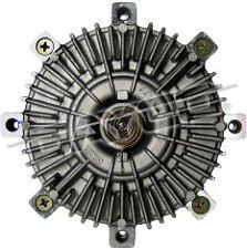 DAYCO FAN CLUTCH FOR NISSAN Pathfinder 07.2005-05.2010 2.5L Turbo R51 YD25DDTi