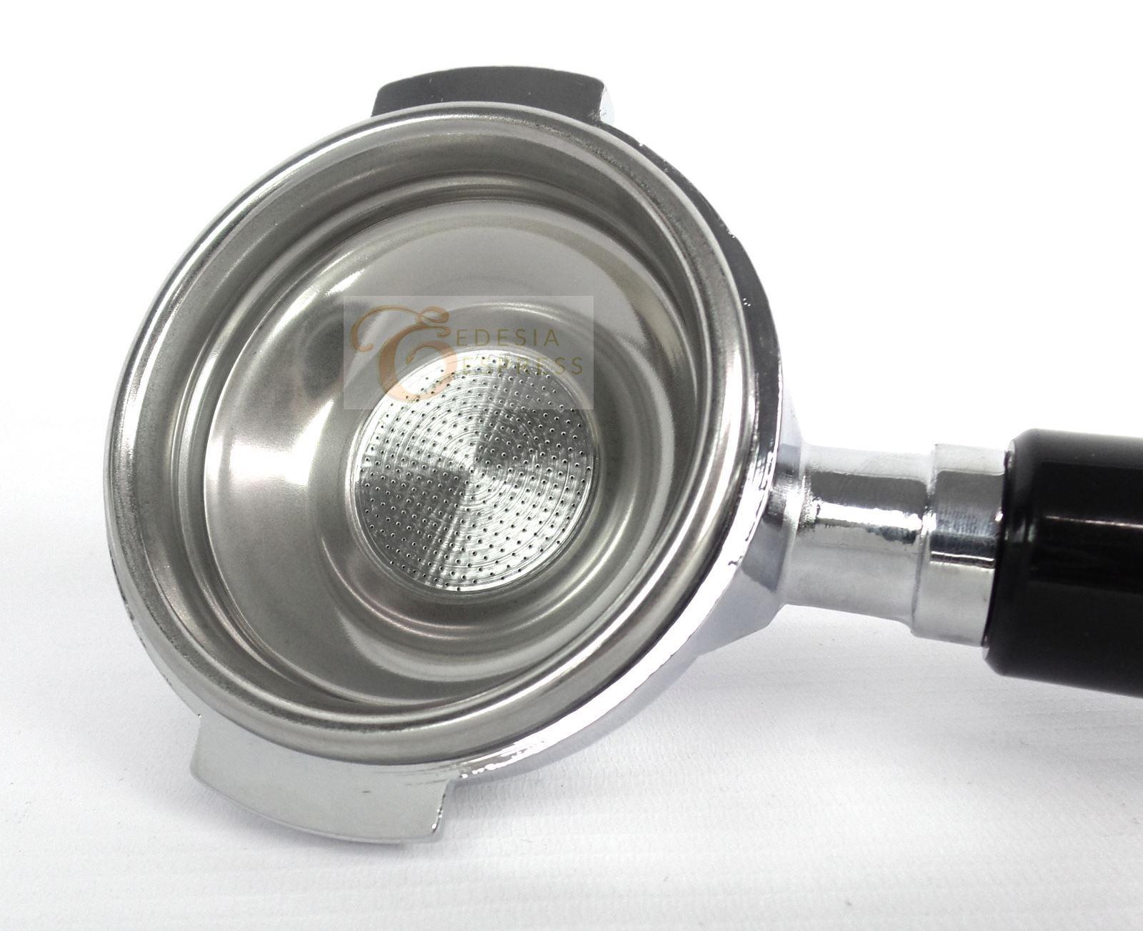 1 Spout ASTRA Portafilter Coffee Espresso Machine Group Handle 7g Basket