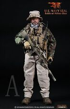 Mini Times Toys 1/6 U.S. NAVY SEAL IN THE BATTLE OF ABBAS GHAR MT-M005