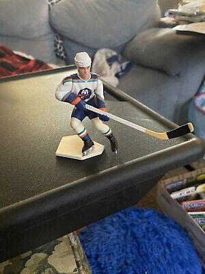 Open 1997 Starting Lineup New York Islanders Zigmund Palffy ROOKIE Figure