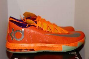 Big 6 Id Vi Suns Tigers Sz 12 Kd Phoenix Lebron Ds 5 Nike Bang Clemson 9 wRBx8R