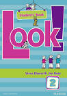 Look!: Level 2: Students Book by Steve Elsworth (Paperback, 2009)