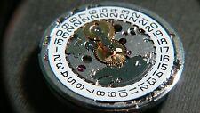 Cartier with ETA 2000 1 movement, GENUINE. no winding stem