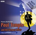 Paul Temple and the Gregory Affair (2013)