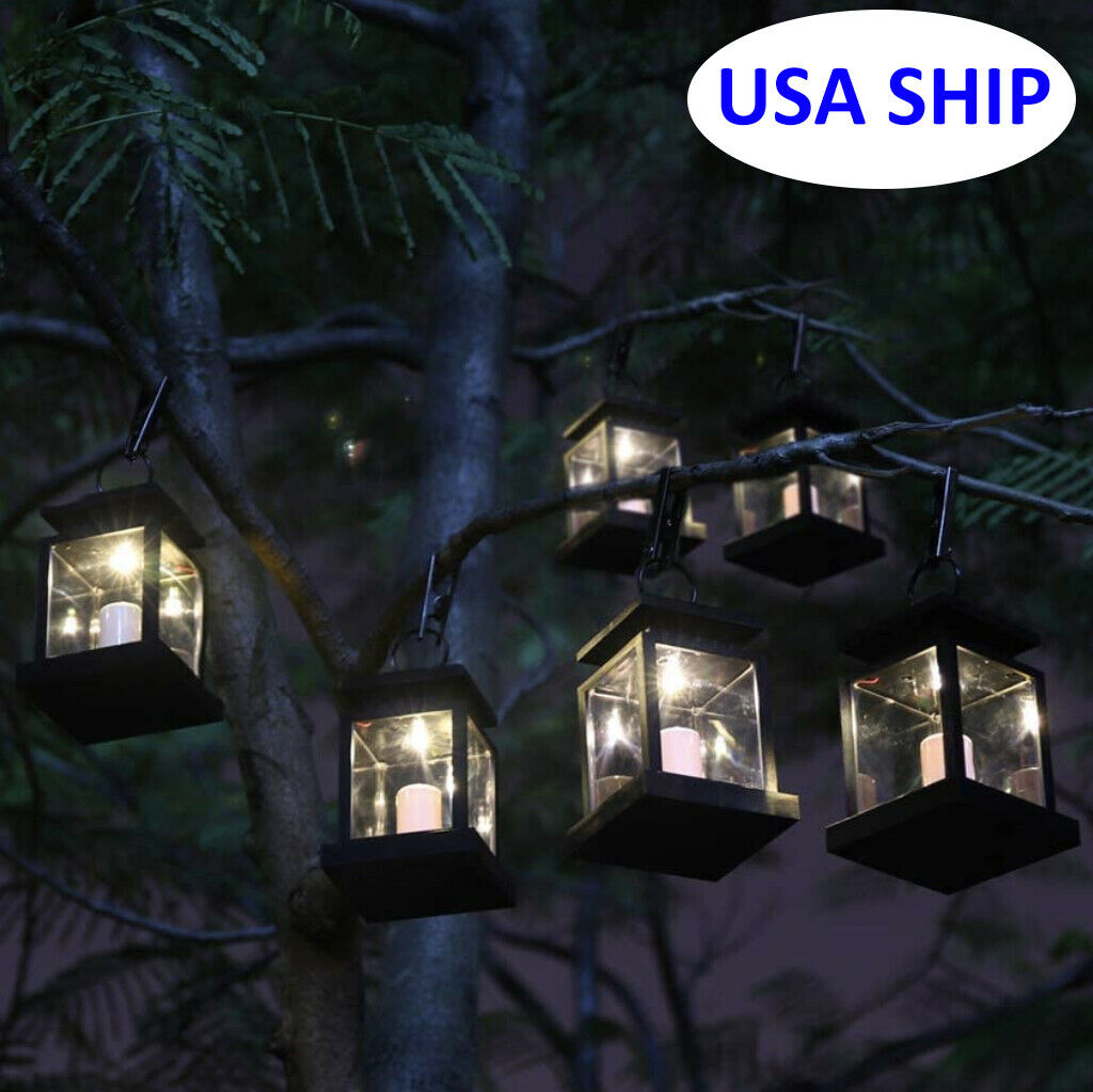 Waterproof Wireless Color Changing Ceramic Patio Lights Filigree Lights for Home Party Yard Patio Outdoor Indoor Decoration Night Lamp Garden Lights Solar Table Lamp Big