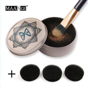 MAANGE-Makeup-Brush-Cleaner-Sponge-Remover-Color-Cosmetic-Clean-Kits