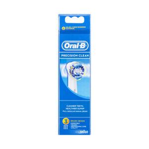Oral-B Electric Toothbrush Precision Clean Head 3pk