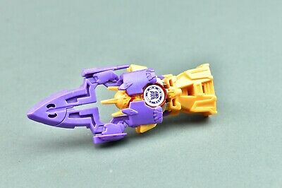 Transformers Robots In Disguise Ratbat Complete RID 2015 Mini-Con
