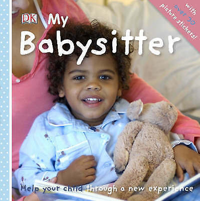 """1 of 1 - """"VERY GOOD"""" My Babysitter (First Steps), , Book"""